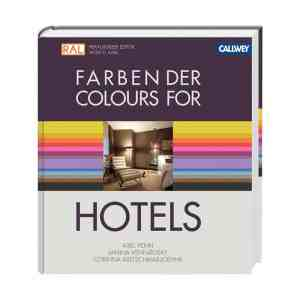 COLOURS FOR HOTELS (book + fan deck)