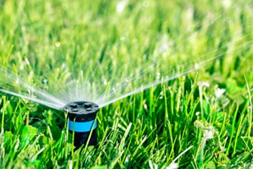 Irrigation & Drainage Repair