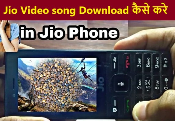 jio video song download