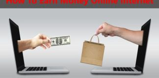 earn online_money
