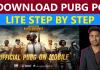 pubg pc lite download