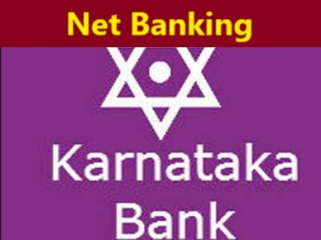 karnatka bank net banking