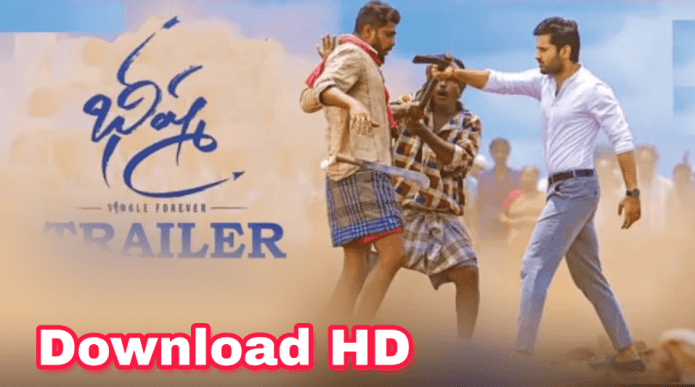 Bheeshma movie download