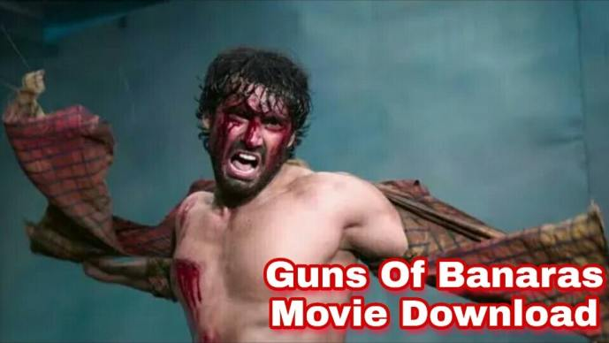 Guns of Banaras full movie download