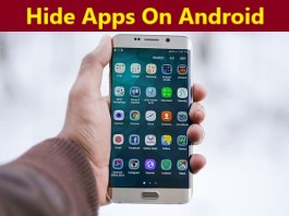 android phone me hide apps download kaise kare