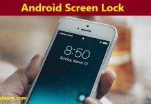 top 5 best android screen lock