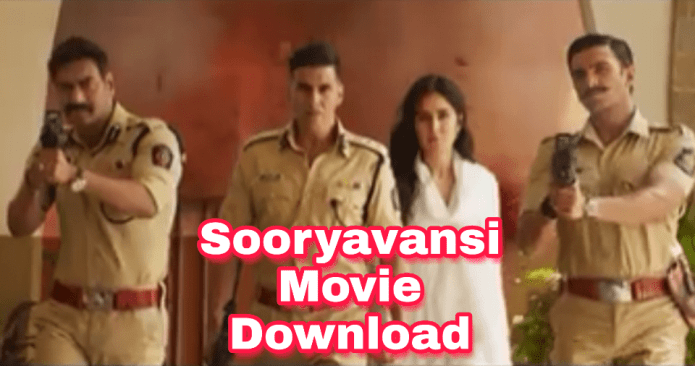 sooryawansi full movie download