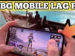 PUBG Mobile BGMI Lag Fix Config