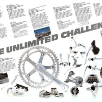 Shimano DURA-ACE 7400 Series - Is That A Perfect Partner for an SBDU Ilkeston Frame