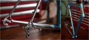 SB4933 1981 SBDU Ilkeston Reynolds 531SL TI-Raleigh Chromed