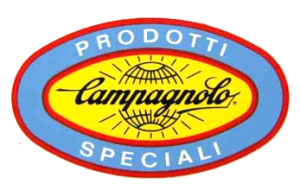 Campagnolo Oval PNG