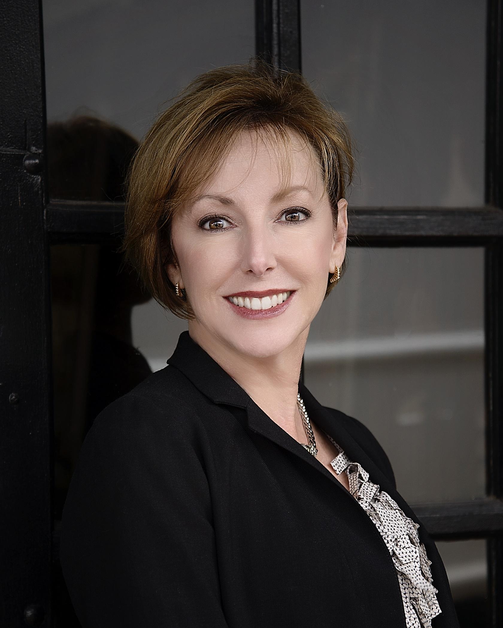 Stacy Odum