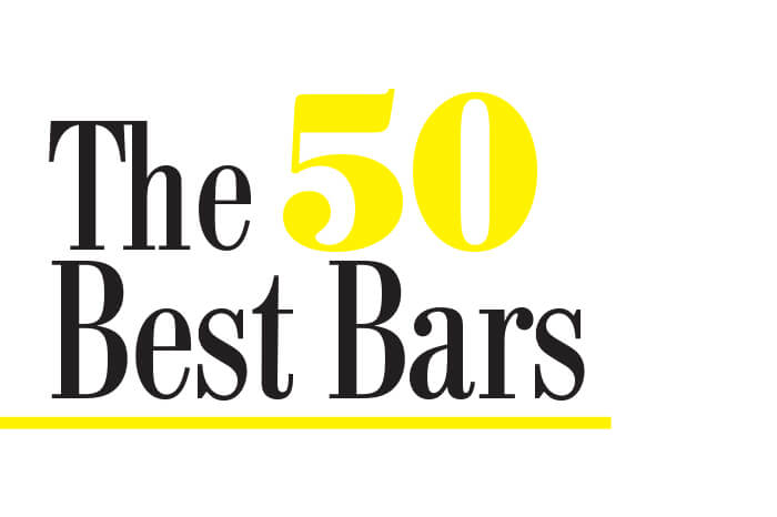 The 50 Best Bars in Raleigh