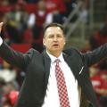 Coach Mark Gottfried