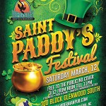Hibernarian St. Paddy's Festival