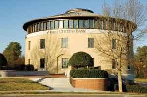 First Citizen's Bank