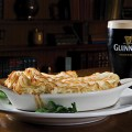 Shepherds Pie with Guiness