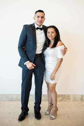 Augusto & Alicia