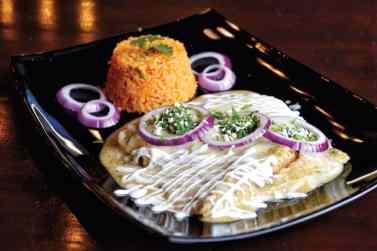 Tulum Mexican Restaurant
