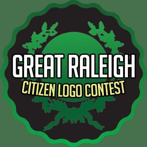 Great Raleigh Citizen Logo Contest