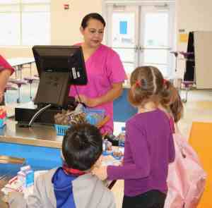 Child Nutrition Services of WCPSS Job Fair @ Green Hope High School | Cary | North Carolina | United States