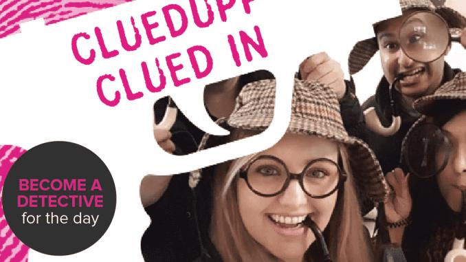 CluedUpp, Clued In | Raleigh Magazine