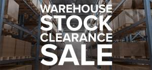 Audio Advice - Warehouse Clearance Sale! @ Audio Advice | Raleigh | North Carolina | United States