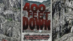 Protect Umstead State Park Documentary: 400 Feet Down @ Rialto Theatre | Raleigh | North Carolina | United States