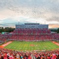 NC State's Carter Finley Stadium