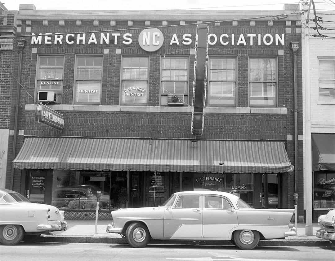 North Carolina Retail Merchants Association