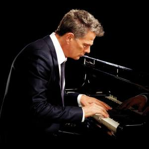 An Intimate Evening with David Foster: The HITMAN Tour featuring special guest Katharine McPhee @ Duke Energy Center for the Performing Arts | Raleigh | North Carolina | United States