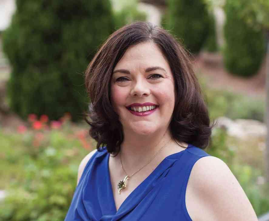 Carolyn Dunne Hassett