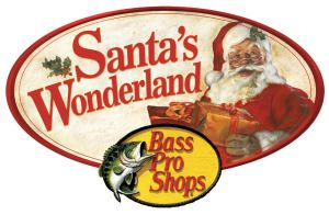 Santa's Wonderland returns to Bass Pro Shops  featuring FREE photos with Santa @ Santa's Wonderland debuts at Cabela's featuring FREE photos with Santa | Cary | North Carolina | United States