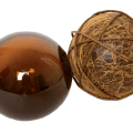 Chocolate Brown Orbs, Inspirations
