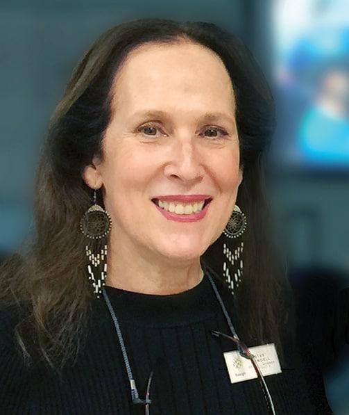 Stefanie Mendell