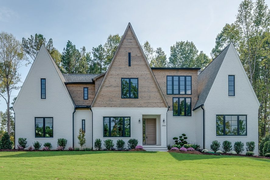 Waterstone Reserve by Kendall Custom Homes