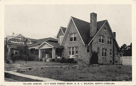 The Gables Hotel