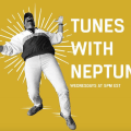 Tunes with Neptune: A Transfer Co. Food Hall playlist