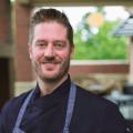 Chef Drew Smith of kō.än