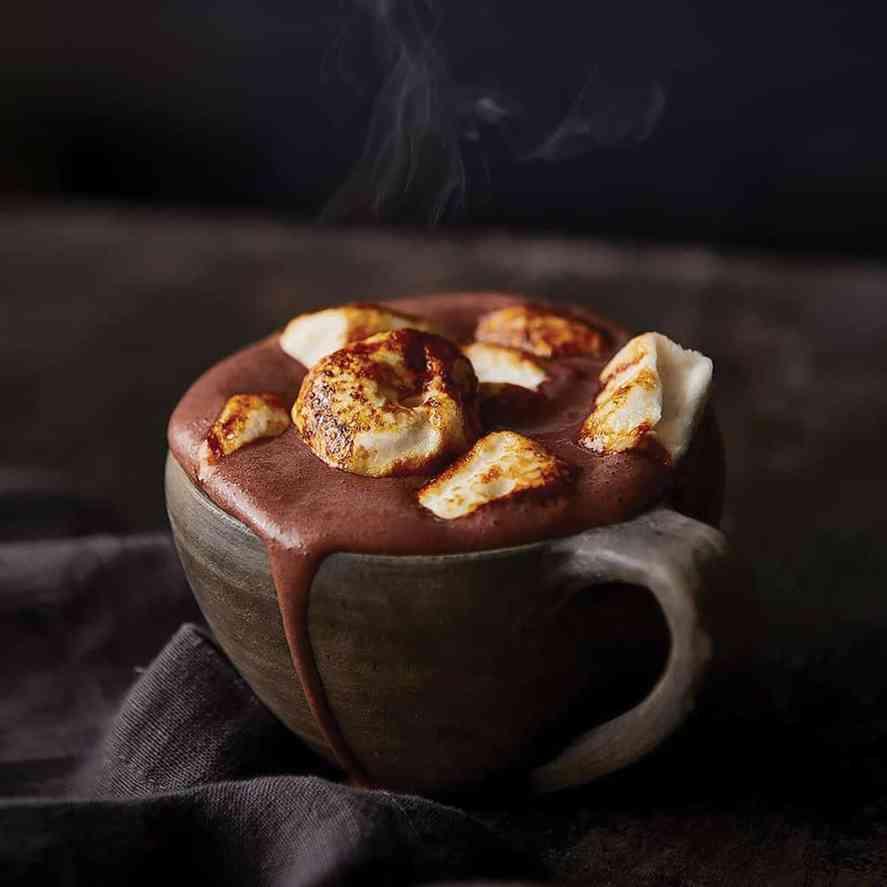 Videri hot cocoa