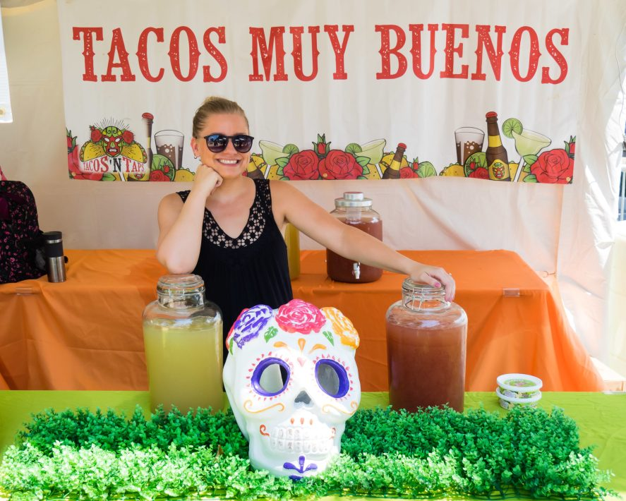 Tacos N Taps