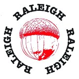 Raleigh Raleigh Raleigh podcast