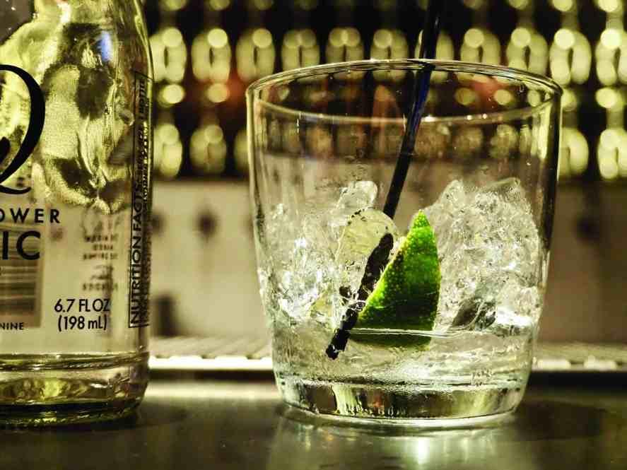 liquor shortage