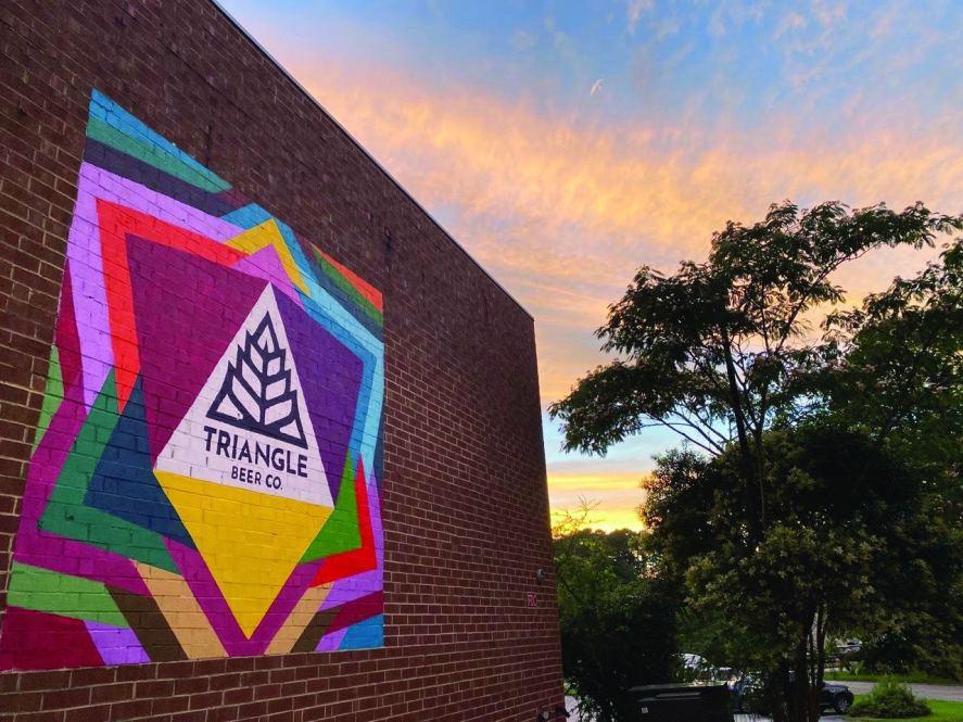 Triangle Beer Co. Serendib