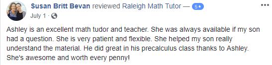review for precalc tutor