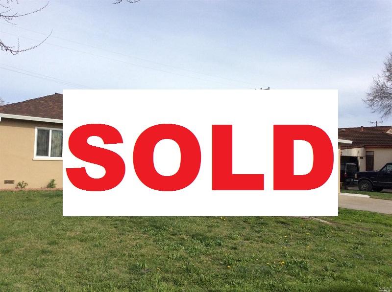 Sold by Ralene Nelson, Rio Vista Realtor, 754 Laurel Way, Rio Vista