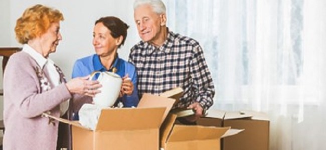 Tips for Seniors Selling your Home