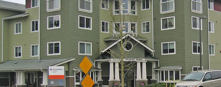 Forget 'Location, Location, Location' When Making Retirement Housing Decisions