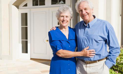 Planning for Retirement; The Relocation Decision