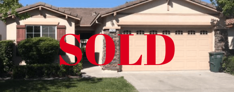 SOLD – 245 SAGE MEADOWS DR Trilogy at Rio Vista 2bd/2bth 1439sf